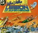 Who's Who in the Legion of Super-Heroes Vol 1 6