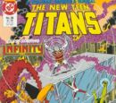 New Teen Titans Vol 2 38