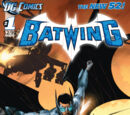 Batwing Vol 1 1
