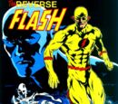 Eobard Thawne (New Earth)/Gallery