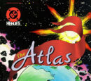 Atlas of the DC Universe