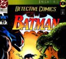 Detective Comics Vol 1 660