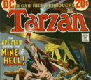 Tarzan Vol 1 215