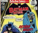 Detective Comics Vol 1 417
