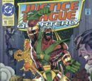 Justice League Quarterly Vol 1 12