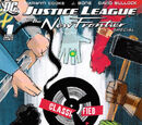 Justice League: The New Frontier Special Vol 1 1