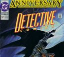 Detective Comics Vol 1 627