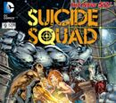 Suicide Squad Vol 4 9