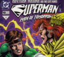 Superman: Man of Tomorrow Vol 1 10