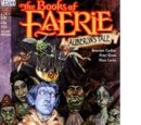 Books of Faerie Vol 2 3