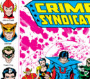 Crime Syndicate of America (Earth-Three)