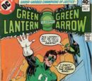 Green Lantern Vol 2 121