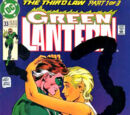 Green Lantern Vol 3 33