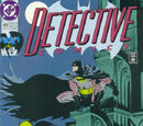 Detective Comics Vol 1 649