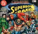 Superboy and the Ravers Vol 1 14