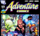 Adventure Comics Vol 1 523