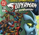 Superman: Man of Tomorrow Vol 1 9
