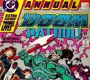 Doom Patrol Annual Vol 2 1