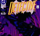 Detective Comics Vol 1 633