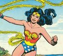 Diana of Paradise Island (Earth-One)