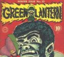 Green Lantern Vol 1 10