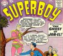 Superboy Vol 1 78