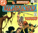 Warlord Vol 1 45