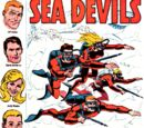 Sea Devils/Gallery