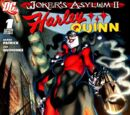 Joker's Asylum: Harley Quinn Vol 1 1