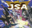 JSA: Black Vengeance (Collected)