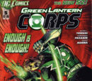 Green Lantern Corps Vol 3 5