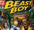 Beast Boy Vol 1 4