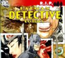 Detective Comics Vol 1 848