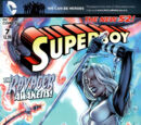 Superboy Vol 6 7