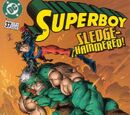 Superboy Vol 4 37