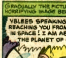 Yblees (Earth-S)