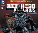 Red Hood and the Outlaws Vol 1 17