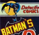Detective Comics Vol 1 457