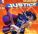 Justice League Vol 2 12