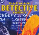 Detective Comics Vol 1 795