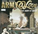 Army @ Love: The Art of War Vol 1