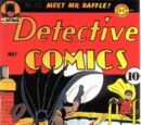 Detective Comics Vol 1 63