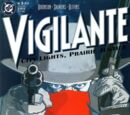 Vigilante: City Lights, Prairie Justice Vol 1