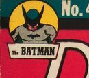 Detective Comics Vol 1 46