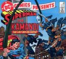 DC Comics Presents Vol 1 64