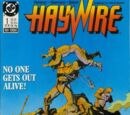 Haywire Vol 1 1