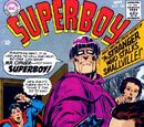 Superboy Vol 1 150
