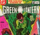 Green Lantern Vol 2 169