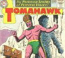 Tomahawk Vol 1 92