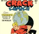 Crack Comics Vol 1 54